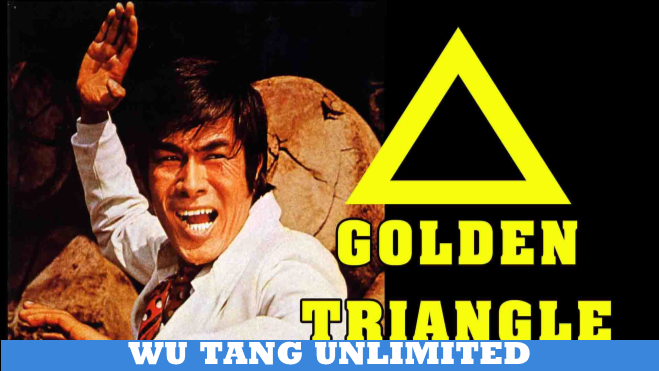 The Golden Triangle - Yasuaki Kurata