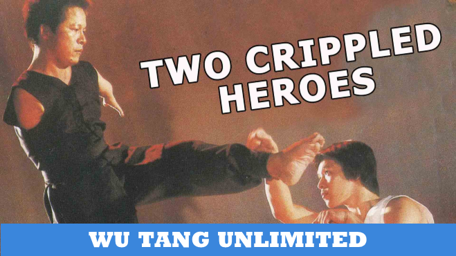 Two Crippled Heroes