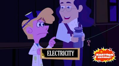 Electri Kent!
