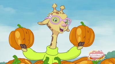 Llama Llama's Halloween