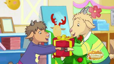 Llama Llama and the Secret Santa