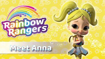 Meet Anna Banana