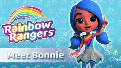 Meet Bonnie Blueberry