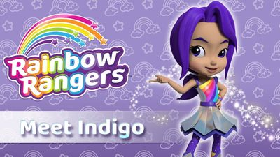 Meet Indigo Allfruit