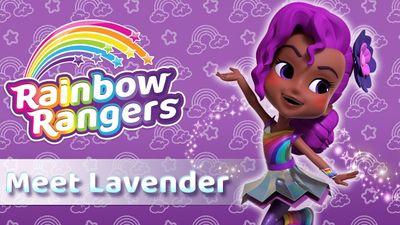 Meet Lavender LaViolette