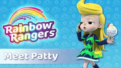 Meet Patty Praxton