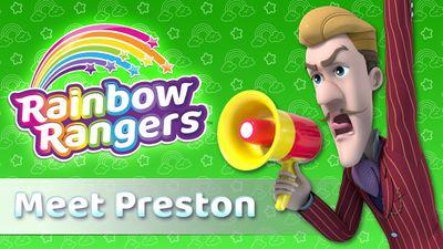 Meet Preston Praxton
