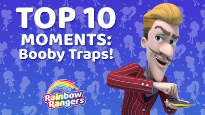 Top 10 Booby Traps