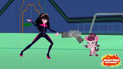 How to Train a Princess