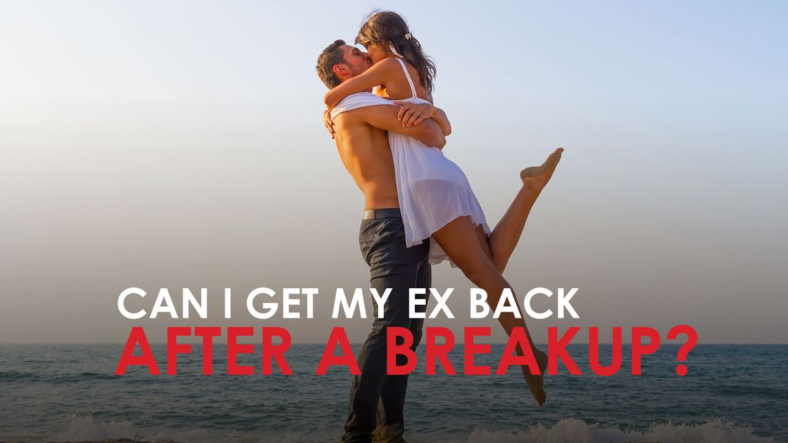 Can I Get my Ex Back After a Breakup? - Love Destination