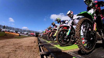 Grand Prix von England, Matterley Basin