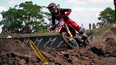 Grand Prix von Indonesien, Palembang