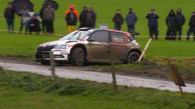 Rallye du Condroz - Huy