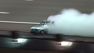 Bucked Up 200, Las Vegas Motor Speedway