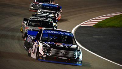 WWT Raceway 200