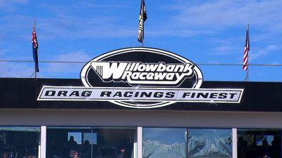 Pro Slammer, Winternationals, Willowbank Raceway