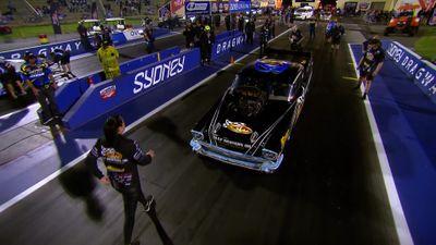 Pro Slammer, Nitro Thunder, Sydney Dragway