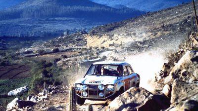 Das Rallye-Jahr 1972