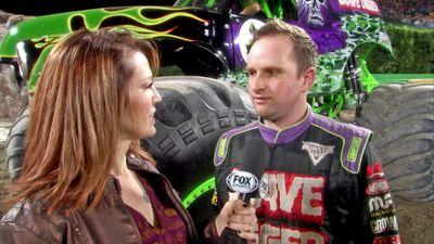 Racing und Freestyle aus Anaheim, Kalifornien