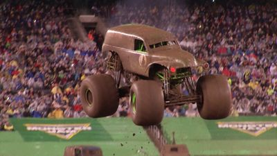Racing und Freestyle aus East Rutherford, New Jersey