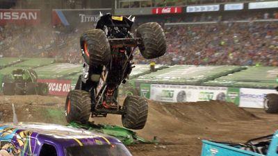 Racing und Freestyle aus Nashville, Tennessee