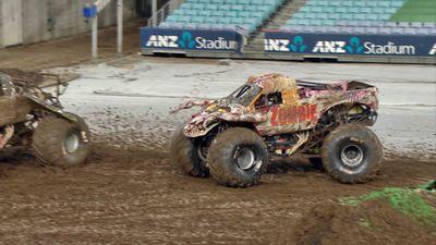 Racing und Freestyle aus Sydney, Australien
