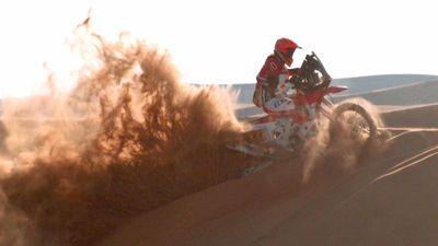 Dubai International Baja 2021 (video/Motorsport:MV) (id: 2550)
