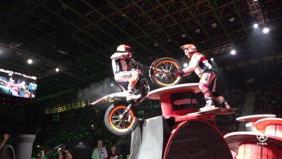 Grand Prix von La Réunion, Saint-Denis