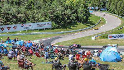 Grand Prix of Mosport