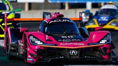IMSA Monterey Grand Prix