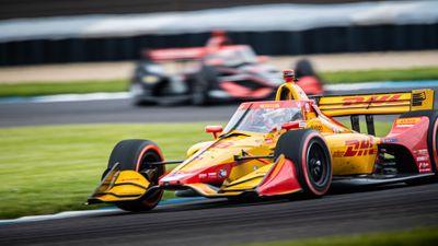 GMR Grand Prix, Indianapolis Motor Speedway
