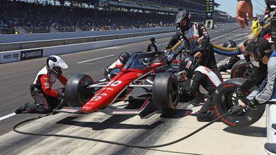 Indianapolis 500, Indianapolis Motor Speedway