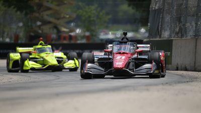 Chevrolet Grand Prix Detroit, Raceway at Belle Isle - Sonntag