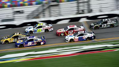 Daytona 500, Daytona International Speedway