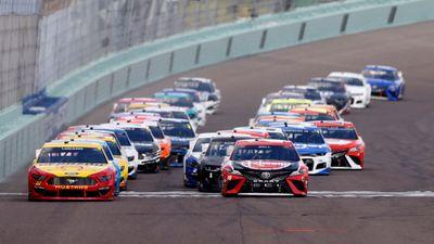Auto Club 400, Auto Club Speedway