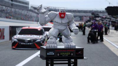 Drydene 400, Dover International Speedway