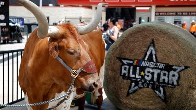 Allstar-Race, Texas Motor Speedway