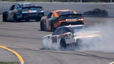 Pocono 350, Pocono Raceway
