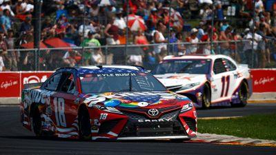 NASCAR at Road America
