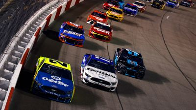 Federated Auto Parts 500
