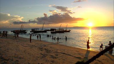 Exotic Zanzibar, Tanzania