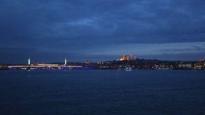 Istanbul (Part 1)