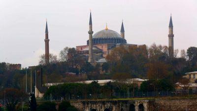 Istanbul (Part 2)