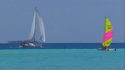 The Maldives - Kingdom of 2,000 Islands