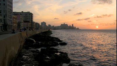 Cuba Today Part 1