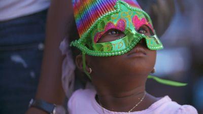 Haiti: The Carnival of Specters
