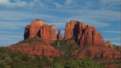 USA West Coast - Nature on Show