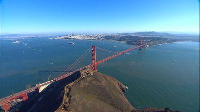 USA West Coast - Legendary America