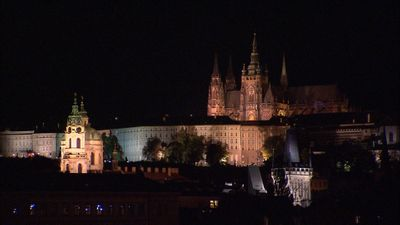 Prague - At the Heart of Europe