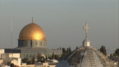 Palestine - At the Heart of the Holy Land